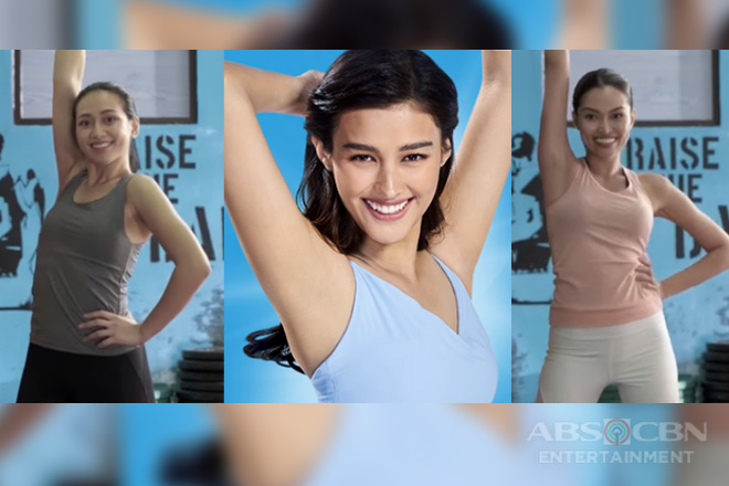 EXCLUSIVE: Two Girls Compete To Be Liza Soberano's Stunt Double!