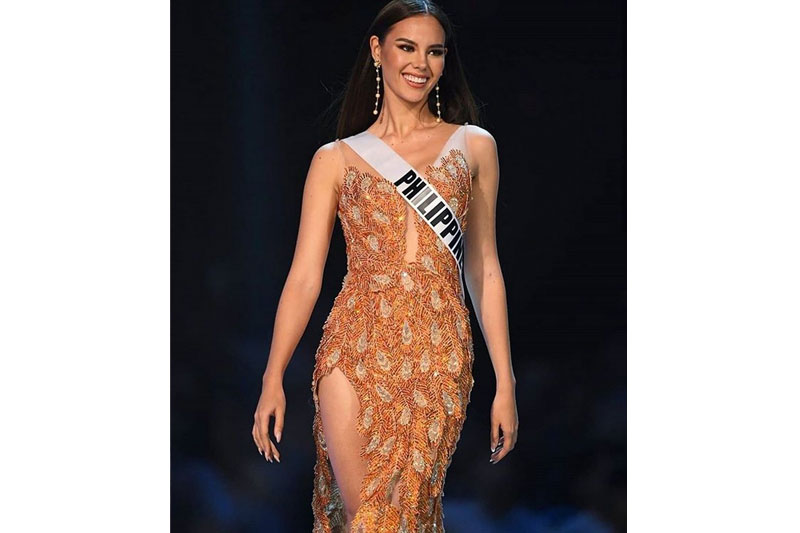 In Photos Miss Universe 2018 Catriona Gray s Winning Looks 3