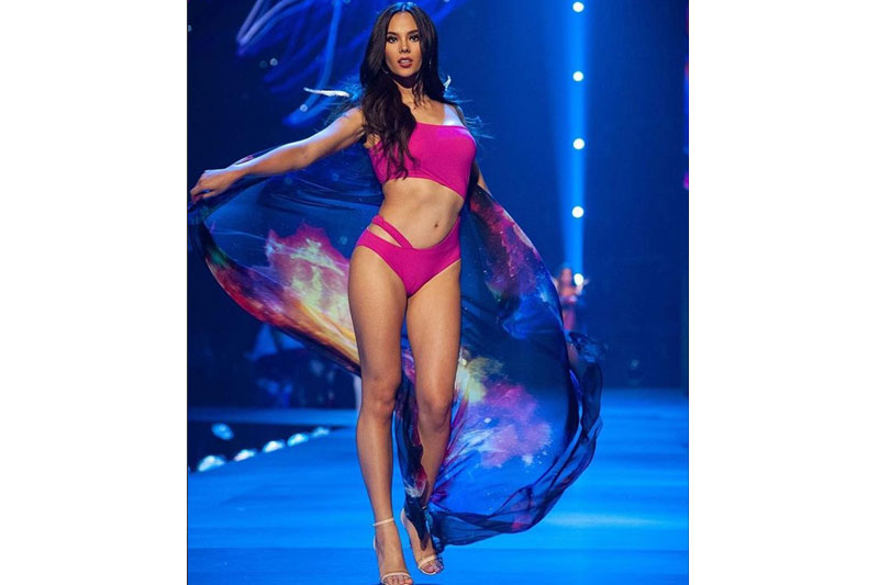 In Photos Miss Universe 2018 Catriona Gray s Winning Looks 4
