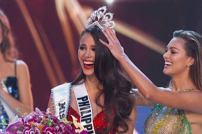 In Photos Miss Universe 2018 Catriona Gray s Winning Looks 6