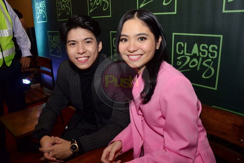 Our Fave NashLene moments that we want to see over and over again 4