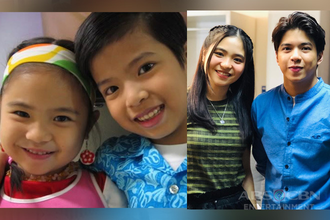 Our Fave #NashLene moments that we want to see over and over again