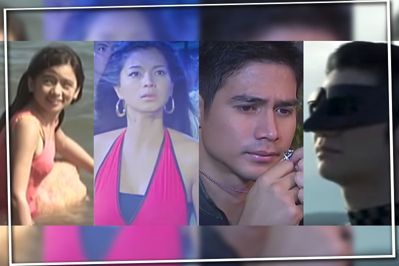 4 Fantaserye characters to inspire you this January 1