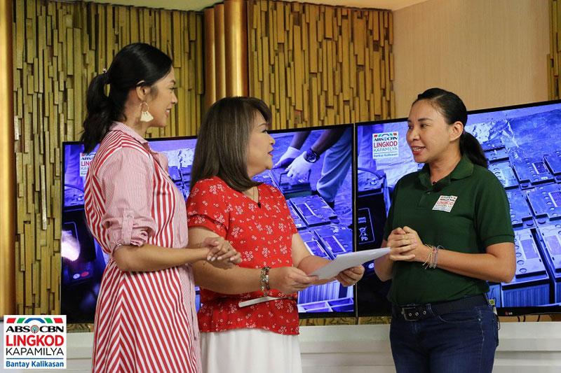 Bantay Kalikasan says no to plastic launches Batang Bibo Ng Kalikasan 3