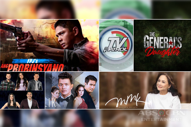 ABS-CBN starts 2019 strongly as PH's number one network