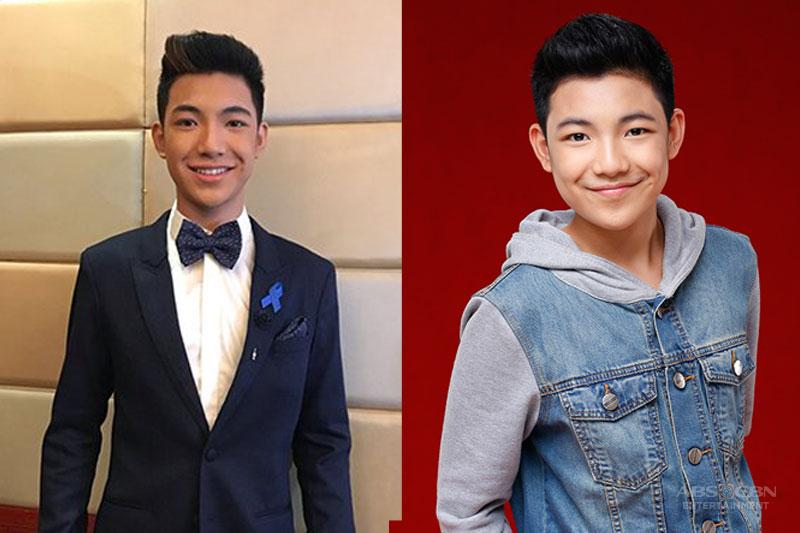 Darren Espanto is hottest Kapamilya Chinito heartthrob netizens say 1