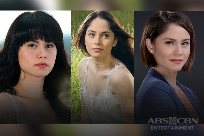 Then and Now: Jessy Mendiola