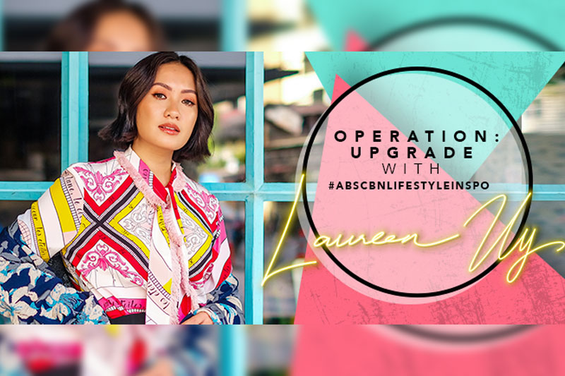 Welcome the New Year with ABSCBNLifestyleInspo Laureen Uy 1