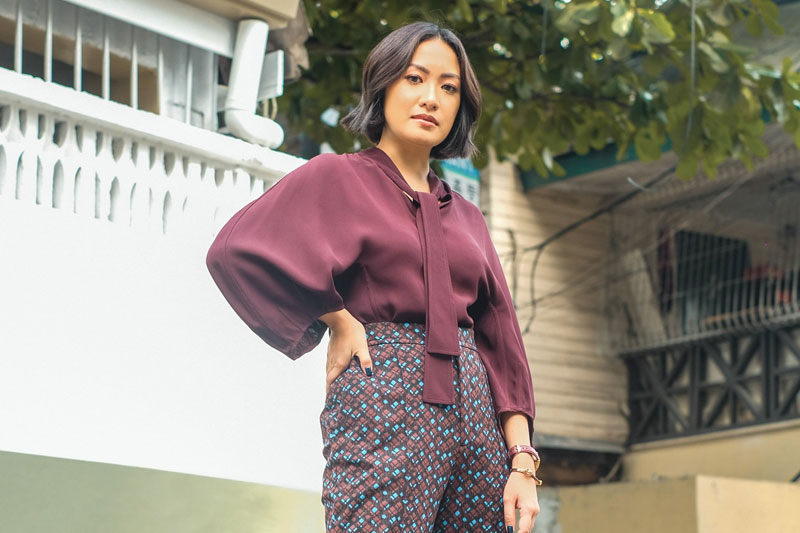 Welcome the New Year with ABSCBNLifestyleInspo Laureen Uy 4