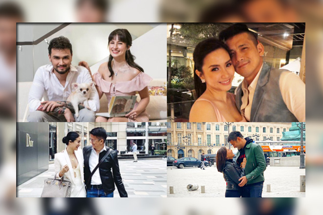 #FreeToLove: Celebrity May-December Romances