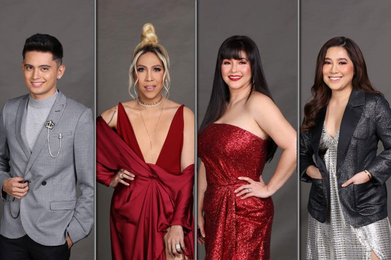 More judges named to join Regine in Idol Philippines