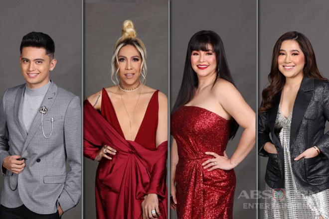 More judges named to join Regine in Idol Philippines 1