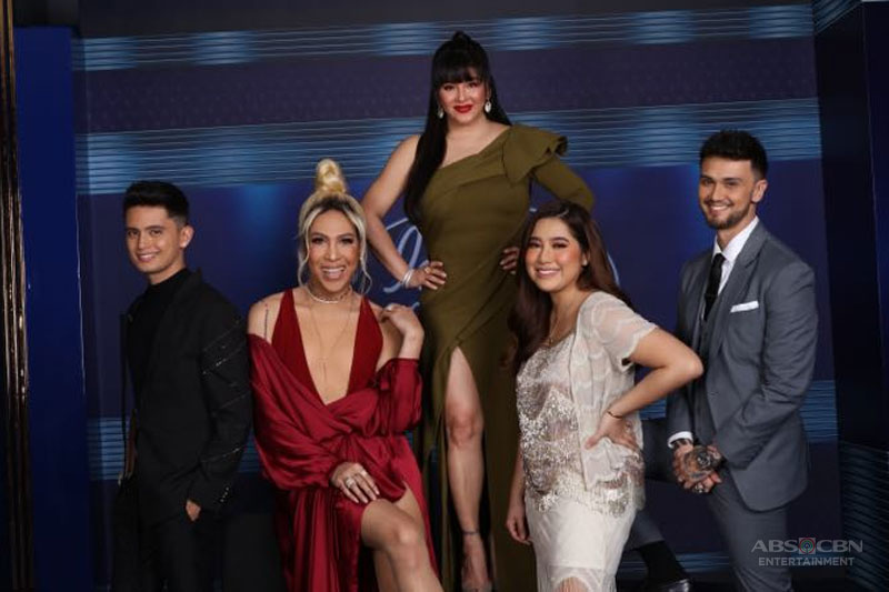 More judges named to join Regine in Idol Philippines 2