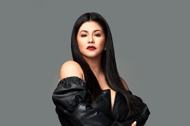 Beauty Reigns With Power: Regine Velasquez-Alcasid Is The New Brand Ambassador For BYS Cosmetics Philippines