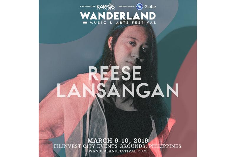 Love local Homegrown artists take centerstage at GlobeWanderland 2019 3