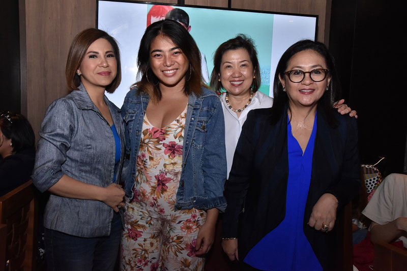 SM Supermalls gives you more reasons to celebrate Women s Month this March 1