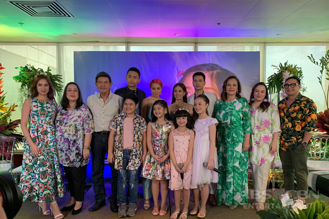 "ABS-CBN's ""Nang Ngumiti Ang Langit"" to touch viewers' hearts starting March 25"
