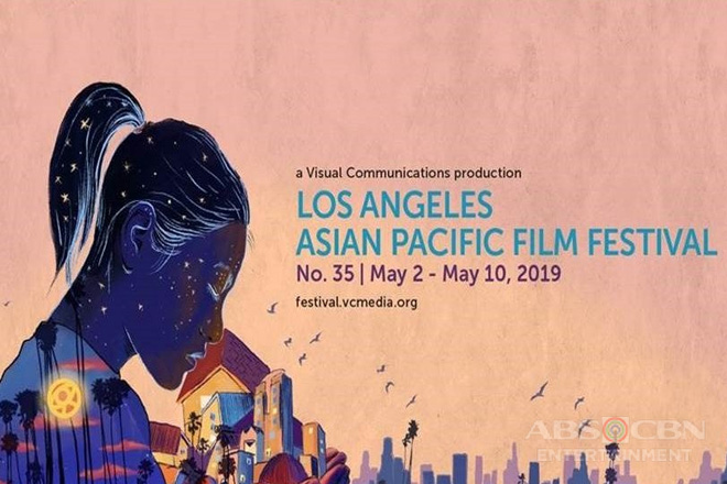 "ABS-CBN Cinematografo Originals winner ""Yellow Rose"" selected as LA Asian Pacific Film Festival Opening Night Film"