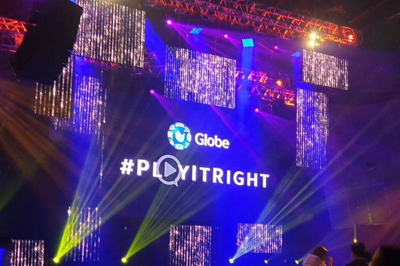 FDCP Chair Liza Dino enjoins filmmakers to combat growing content piracy with Globe PlayItRight 2