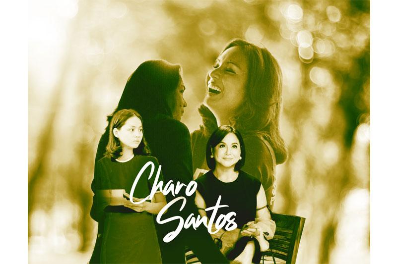 iWant brings in nostalgia with Charo Santos Concio flicks TV shows 1