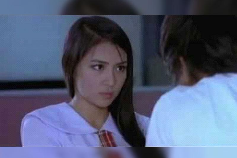 LOOK Best Kathryn Bernardo Movie Character Hairstyles  2