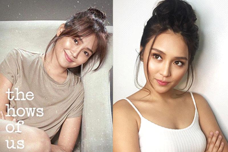LOOK Best Kathryn Bernardo Movie Character Hairstyles  6