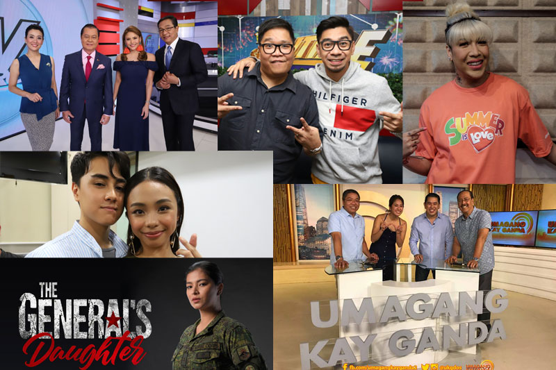 Students from eastern Visayas choose ABS CBN programs and personalities 1