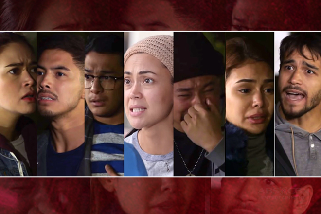 "Thrilling ""Sino Ang Maysala"" pilot pulls in high ratings"