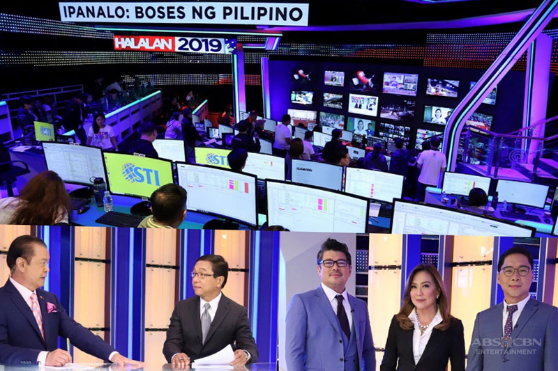 ABS CBN News delivers most watched election coverage on TV and online 1