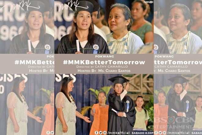 "Pokwang plays Igorot woman who fights for her dreams in ""MMK"""