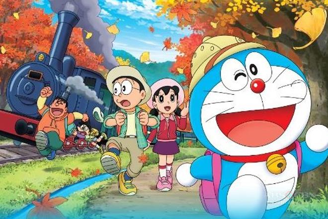 """Doraemon"" on YeY brings fun and adventure starting May 27"