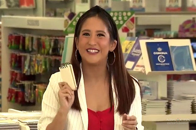 LOOK Momshie Jolina s Back To School Supplies Checklist 1