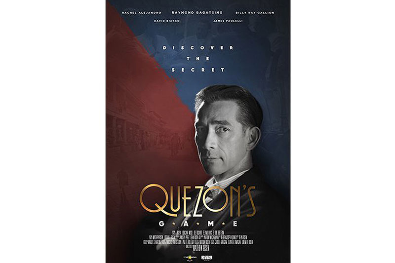 Q Notes 10 facts about President Quezon we re eager to know 1