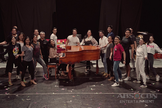 Beautiful: The Carole King Musical Opens June 14