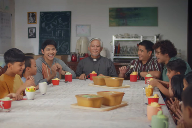 WATCH: This Touching Selecta Ad Shows What A Real Home Is Made Of
