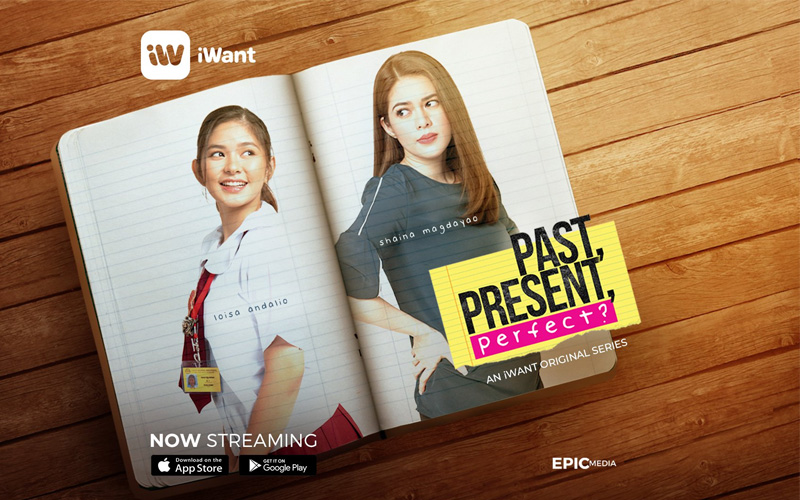 Celebrate Father s Day heroism LGBT pride and happy ever afters with iWant this June 6