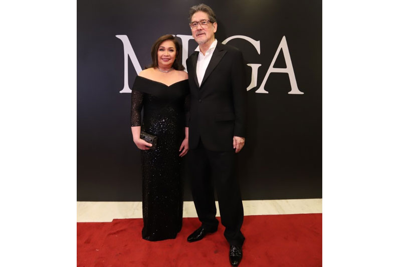 ABS CBN s Cory Vidanes honored with New PH award for women leadership 2