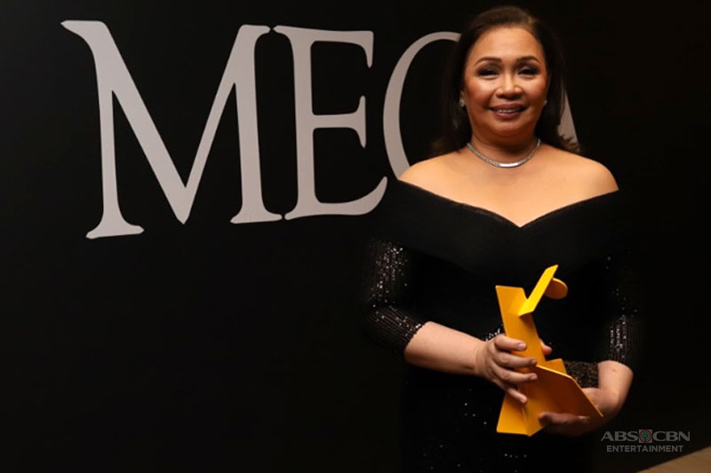 ABS CBN s Cory Vidanes honored with New PH award for women leadership 1