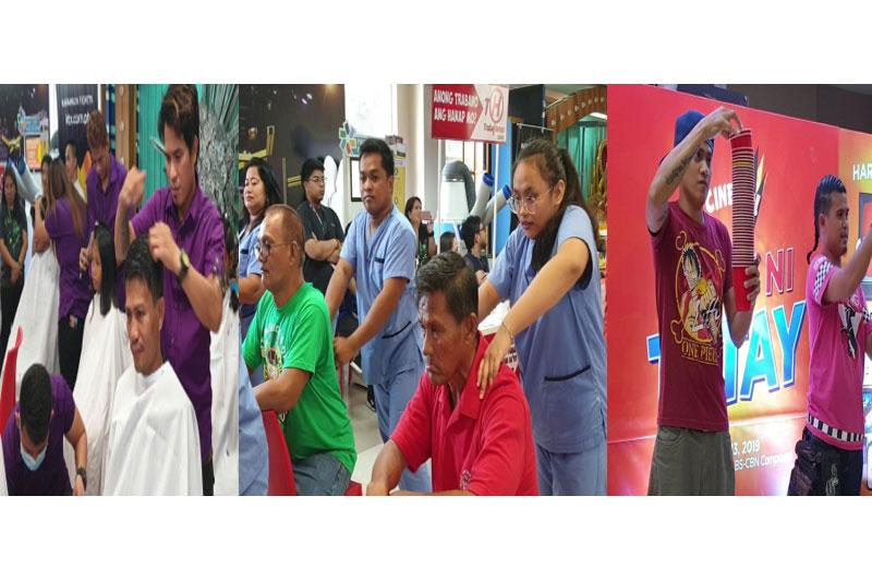 CineMo ng TVplus nagpasaya sa mga tatay 1