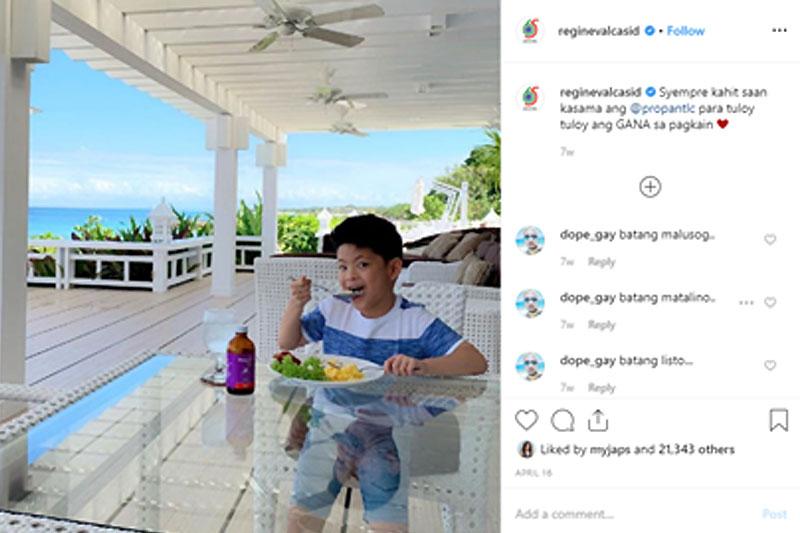 Kween Regine Moments That We Love on Idol Philippines  2
