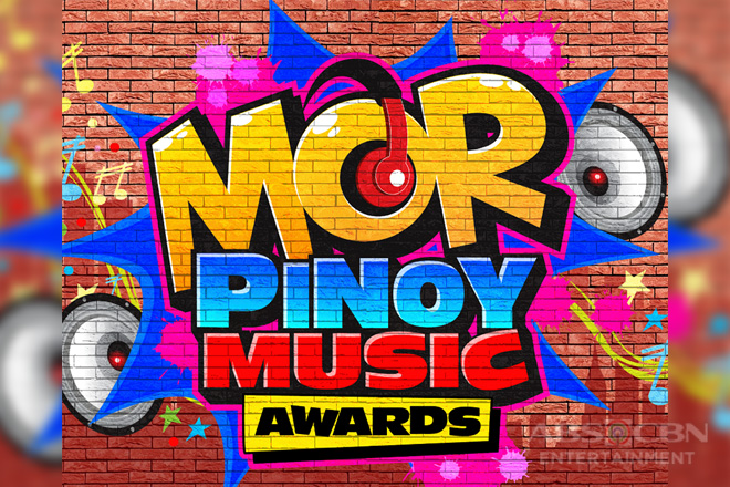 MOR Pinoy Music Awards continues to recognize OPM's best on its 6th year