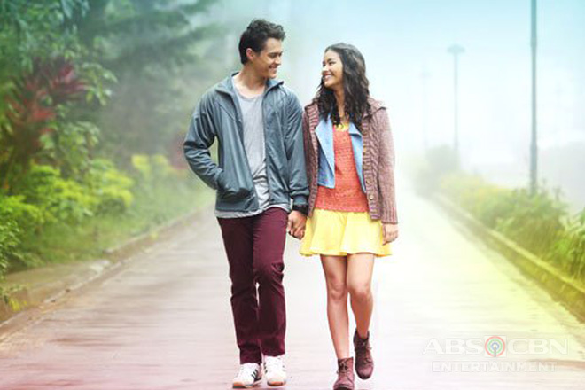 """ABS-CBN continues to make waves abroad as LizQuen's """"Forevermore"""" hits Thai TV"""