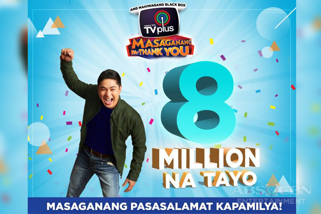 Digital TV viewership leaps as ABS-CBN TVplus sales reach 8 million