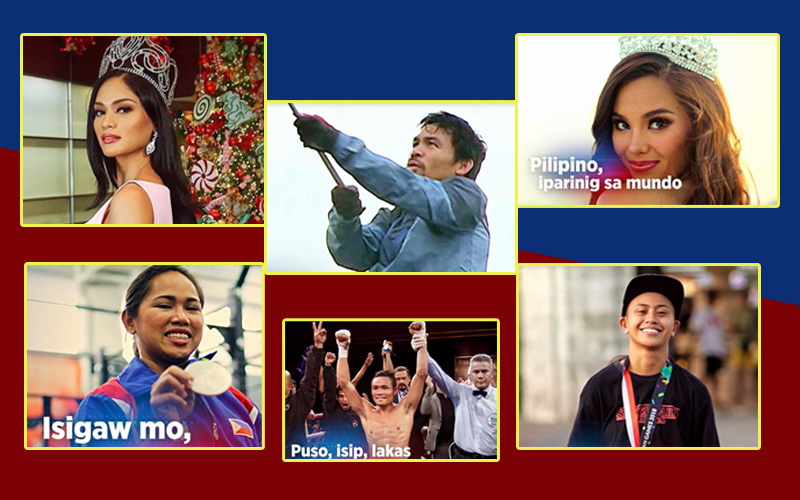 ABS CBN launches National Cheer Campaign during Pacquiao fight 1