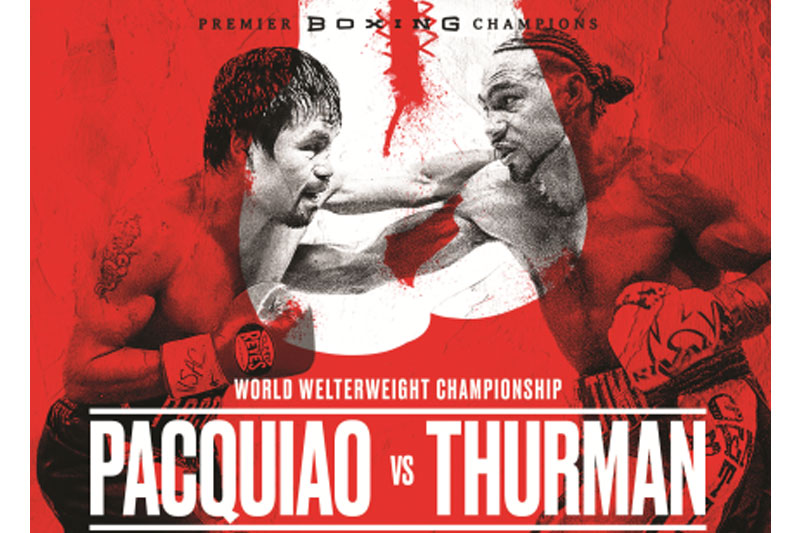 Pacquaio wins belt and ratings game on ABS CBN 1