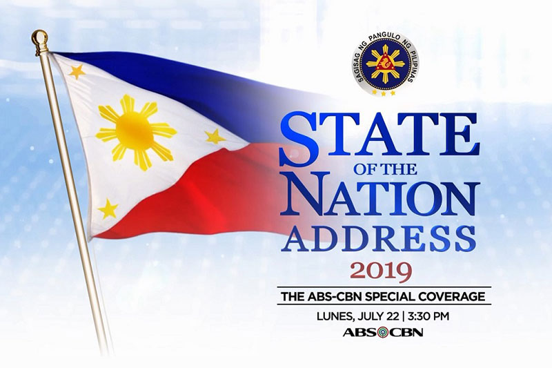 More viewers tune in ABS CBN S SONA 2019 Special Coverage 1