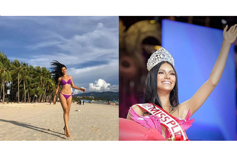 5 Reasons Why We Can t Stop Gushing Over The Newly Crowned Miss Universe Philippines Gazini Ganados 5