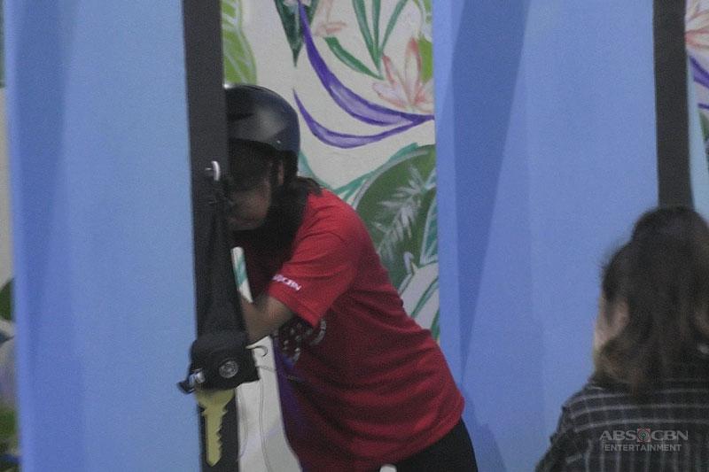 PBB Otso housemate wins her dream condo 8