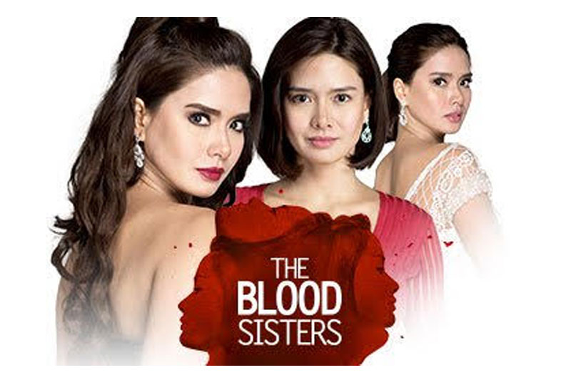 The Blood Sisters to Premiere in Kazakhstan 1