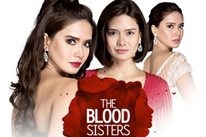 """The Blood Sisters"""" to Premiere in Kazakhstan"""